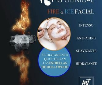 LPG Facial Endermologie: Tratamientos de Montserrat Travé, Clínica Anti-aging y Estética Avanzada