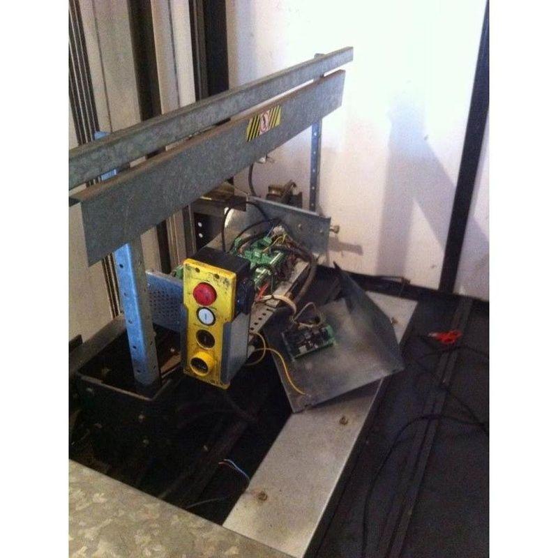Reparación de ascensores: Servicios de LIFT TECHNOLOGY