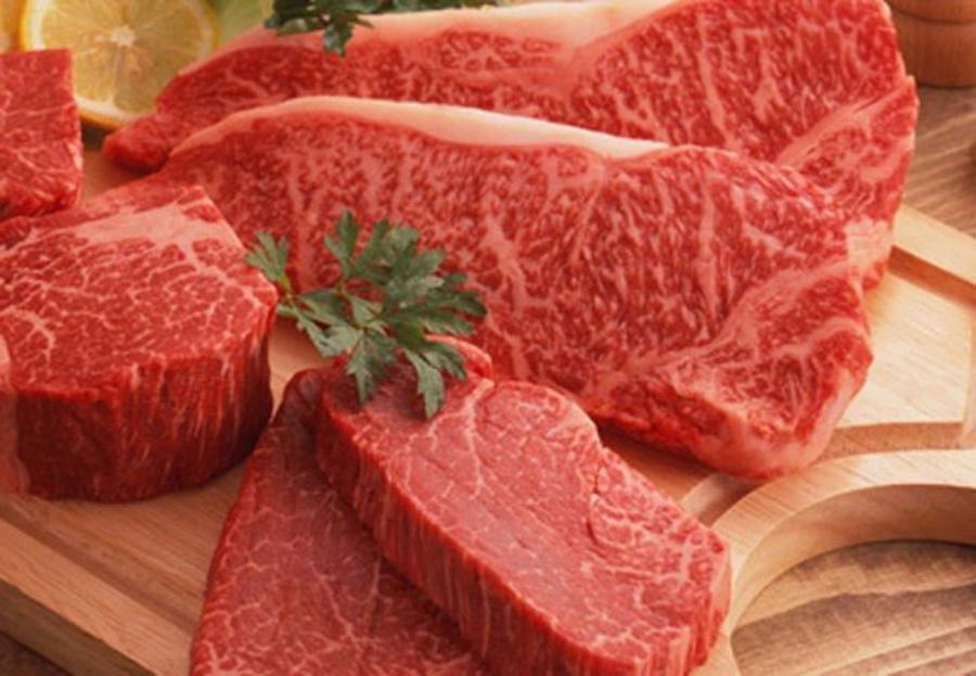 Los beneficios de comer carne roja