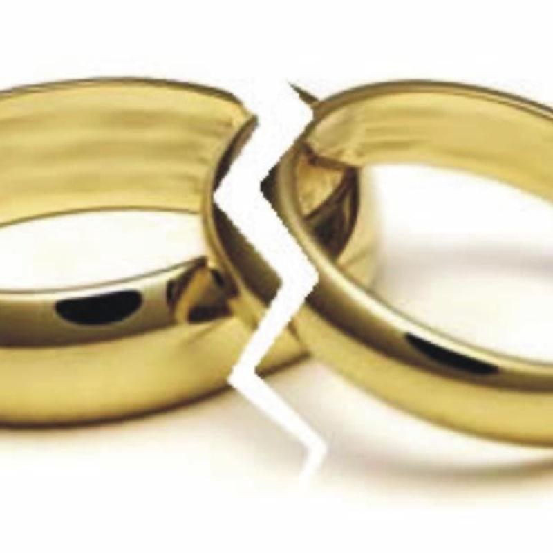 Divorcios: Servicios de Iván Martínez López Abogado - Gabinete Jurídico
