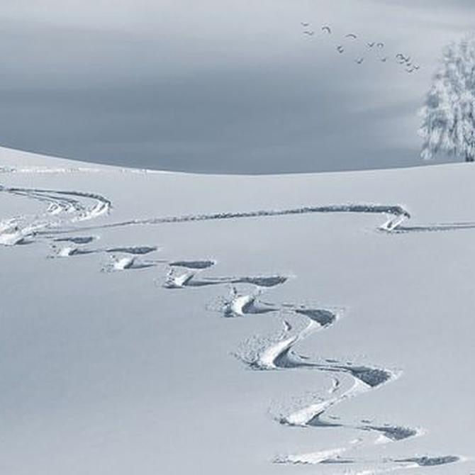¿Ruedas de invierno o cadenas?