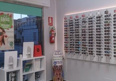 Monturas y gafas de sol