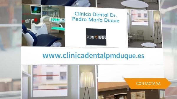 Clínicas dentales en Haro: Clínica dental Dr. Pedro María Duque