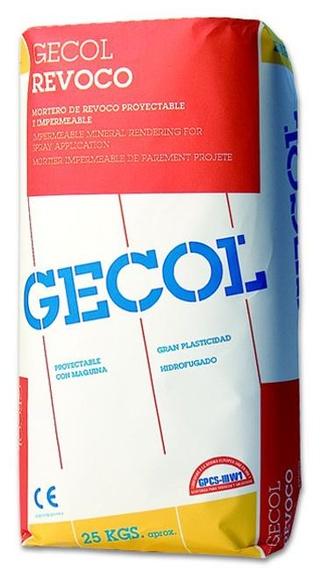 REVOCO GECOL