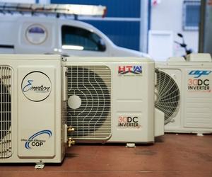 Instalación y mantenimiento de aire acondicionado en Madrid