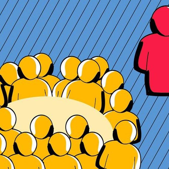 Las mayorías en las juntas de vecinos