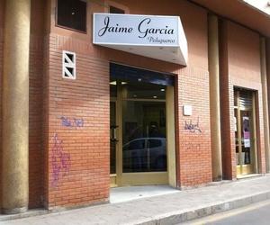 Jaime García Peluqueros en Alicante