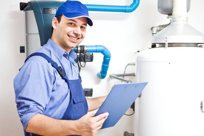 Revisiones y contratos de mantenimiento: Servicios de Reparaciones Urruti