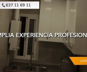 Empresas de construcción en Gavà | RDV Multiservicios