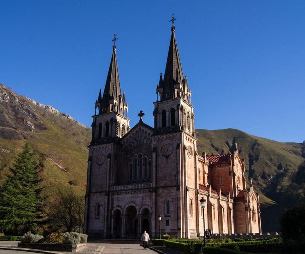 Covadonga, el inicio de la Reconquista