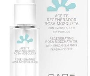 Babe Aceite Regenerador Rosa Mosqueta
