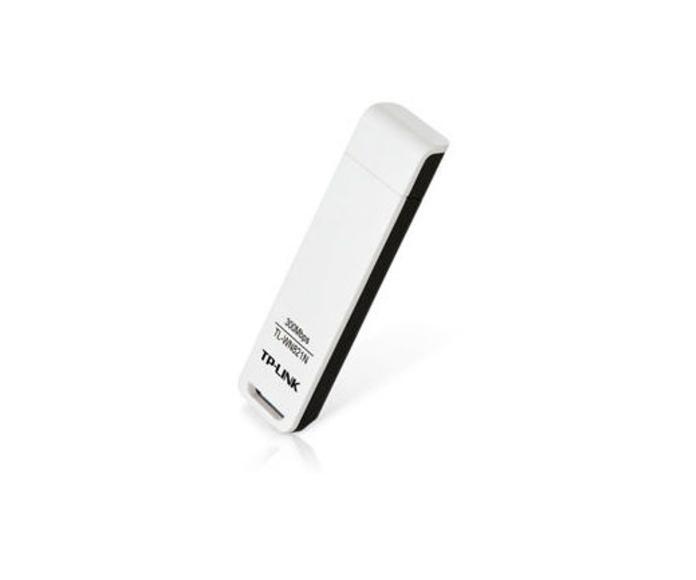 TL-WN821N: Nuestros productos de Sonovisión Parla