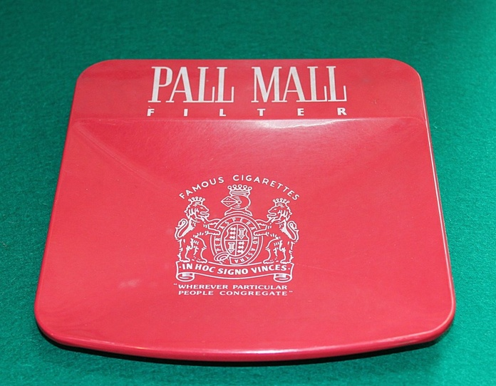 Cenicero PALL MALL: Artículos  de Ruzafa Vintage