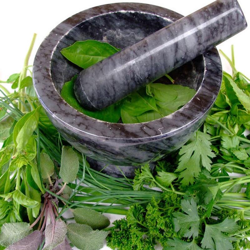 Plantas medicinales : Productos y servicios de Herbolario Loto Dorado