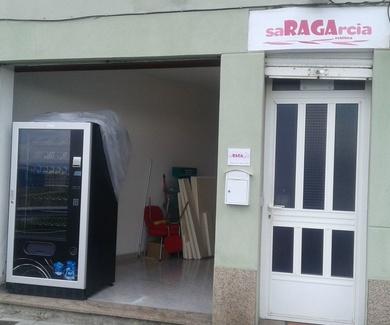 PROXIMA INSTALACION DE UN VENDING 24H EN SAN PEDRO DE VISMAS