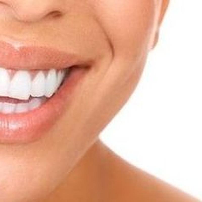 Ortodoncia: Especialidades de Clínica Dental Martín