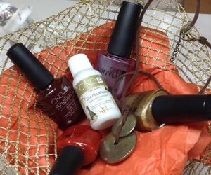 Manicura con los mejores cosméticos en Cartaganea