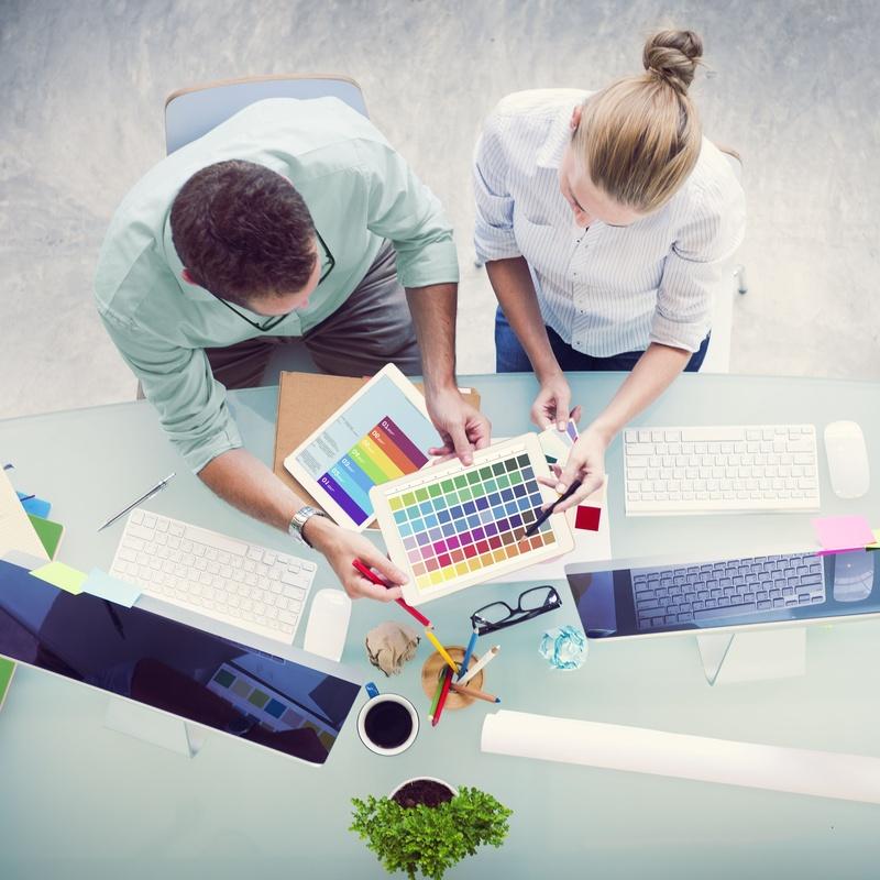 Diseño & preimpresión: Qué hacemos de GRAFIDOS