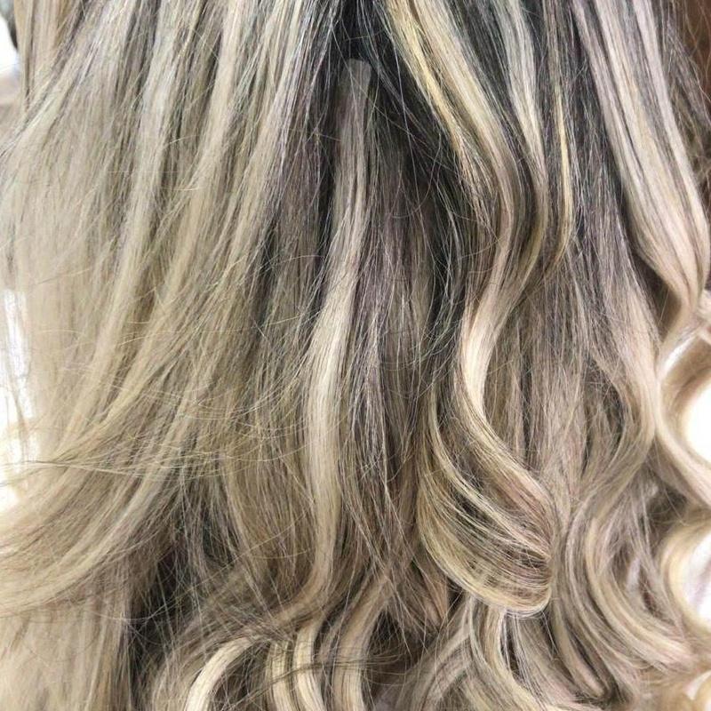 Extensions: Services de Natural Hair