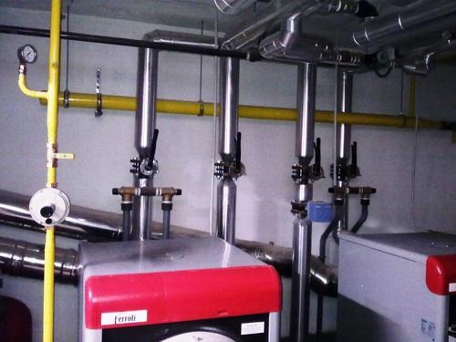 Instalación energía solar térmica en Valladolid | Fonsanz