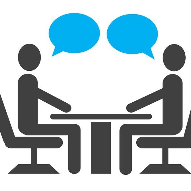 ¿Qué ponerse para una entrevista de trabajo?