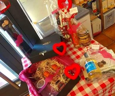 Regala Cestas Selectum por San Valentín!!!