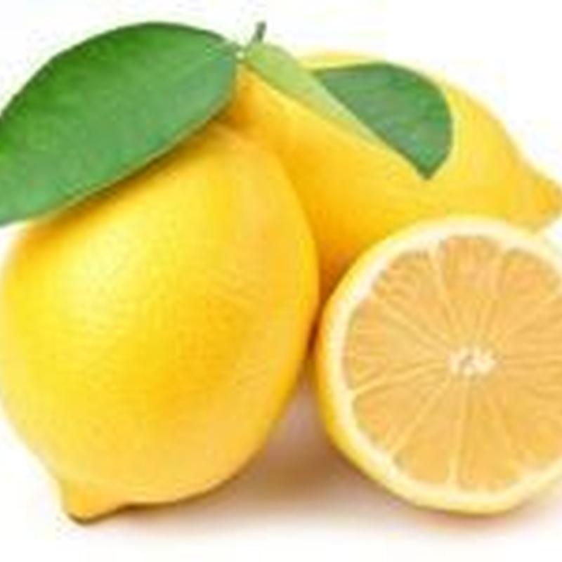 Limones 10kg: Productos de Naranjas Julián