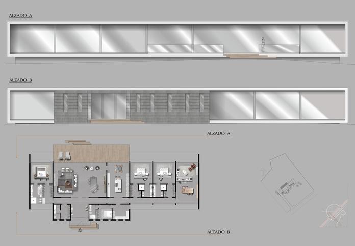 Estudio de arquitectura: Servicios de Ignacio Pereda Pérez