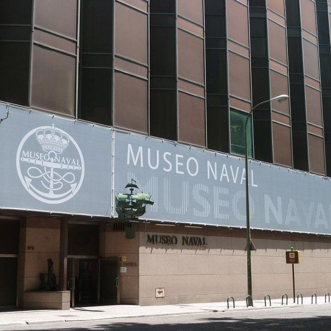 Los museos más desconocidos de Madrid en taxi
