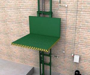 Instalación y mantenimiento de montacargas en Tarragona y Barcelona