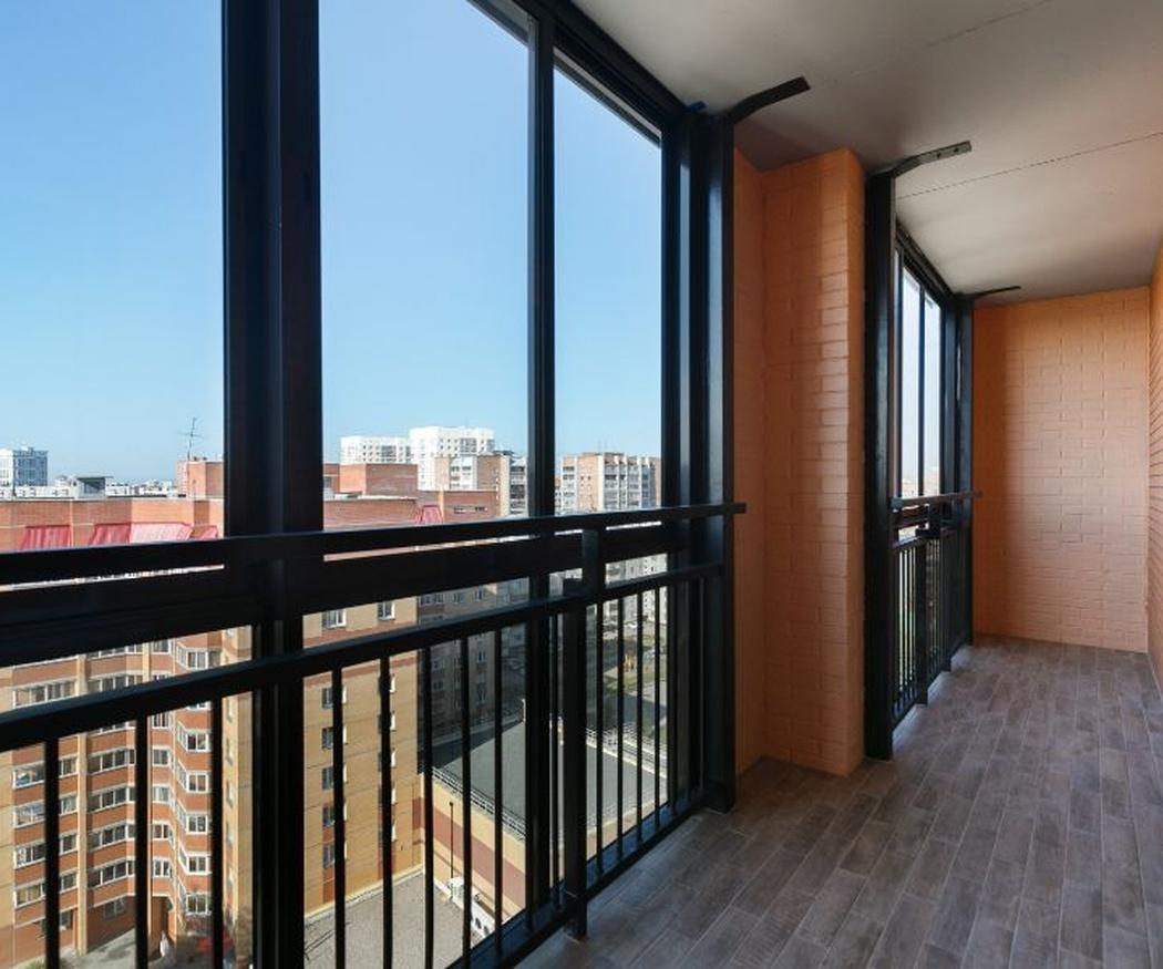¿Qué gana mi casa con un cerramiento de balcón?