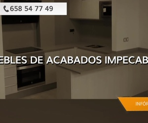 Muebles de cocina en Villagarcía de Arosa |  Victor Cocinas de Diseño