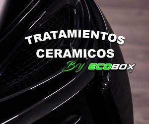 Tratamientos Cerámicos by Ecobox