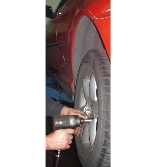 Neumáticos : Productos y servicios de Venecia Motor
