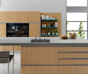 Diseño e Instalación Muebles de Cocina
