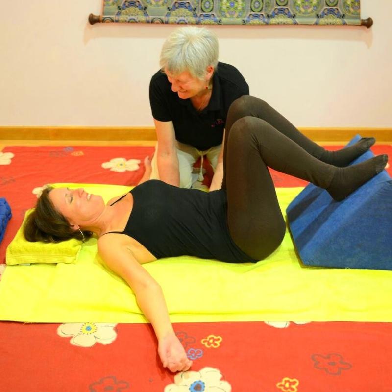 Masaje restaurador corporal: Servicios de Centre de restauració corporal