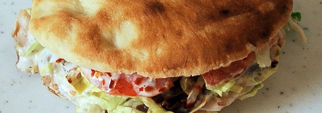 Productos alimenticios (distribución) en Elche / Elx | E.U. Elche Kebab