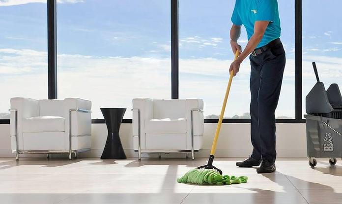 Empresa de limpiezas Madrid centro