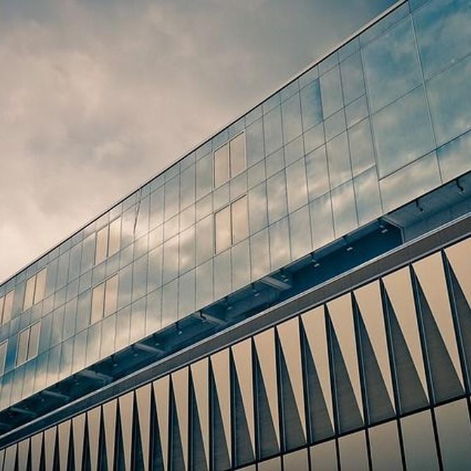Fachadas de aluminio