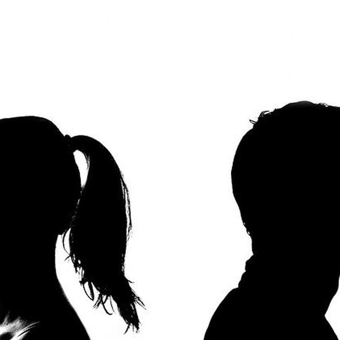 ¿Es lo mismo divorcio que separación?