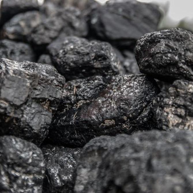 ¿Qué es el carbón? ¿Qué clases existen?
