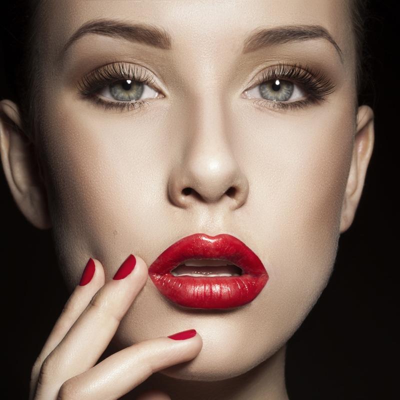 Maquillaje: Peluquería y estética de Gallardo Estilistas