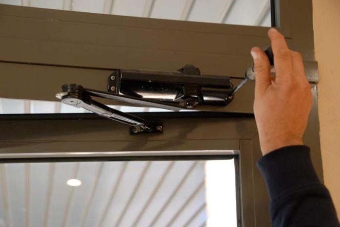 Instalación de muelles: Servicios de Cerrajero del Barrio
