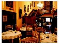 Comida india en Madrid centro con gran variedad de platos