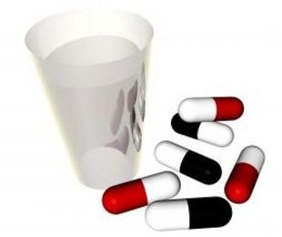 Normas para tomar el medicamento