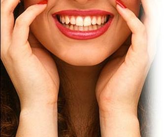 Implantología: Catálogo de Edent Clínica Dental - Dra. Celia Caba