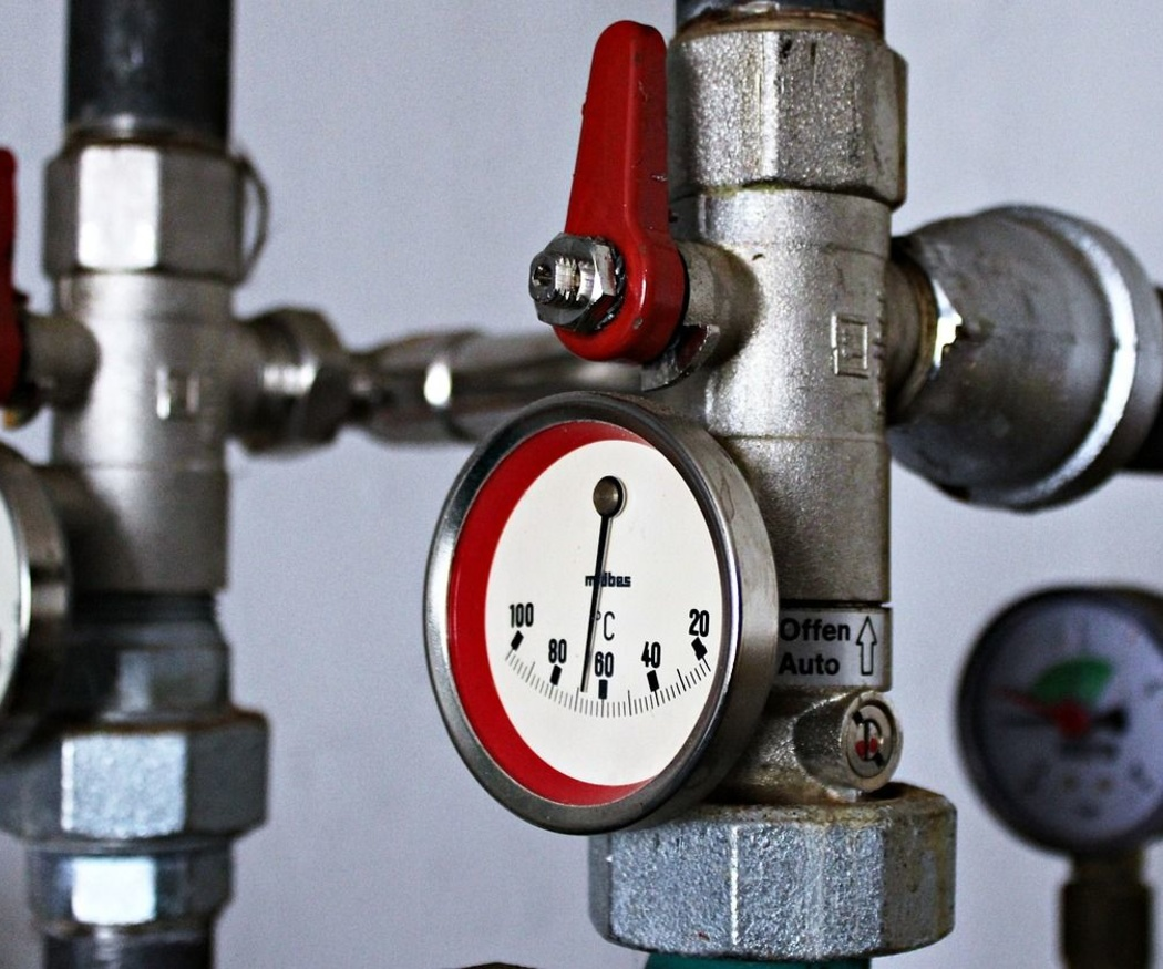Válvulas industriales: qué son y para qué sirven