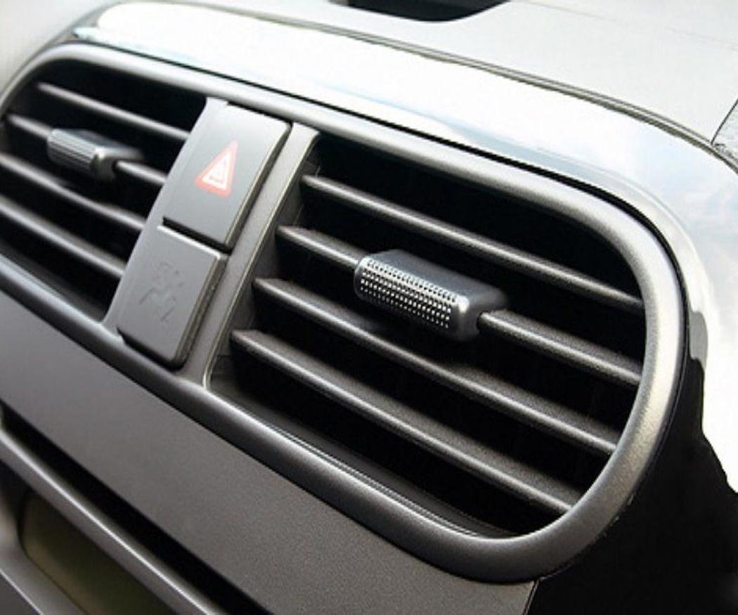 Claves para el mantenimiento del aire acondicionado del coche