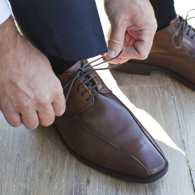 Errores al cuidar zapatos de piel