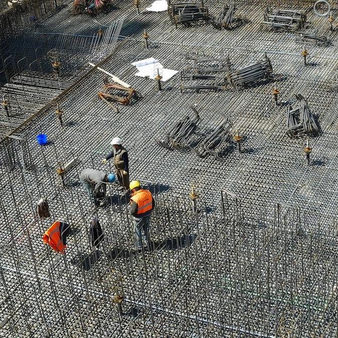 Principales ventajas sobre los seguros a todo riesgo en construcción